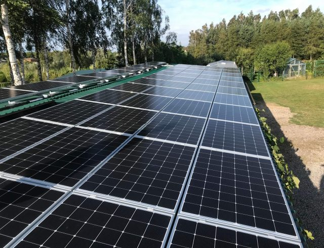 16,5 kWp Koszalin